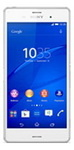 Sony Xperia Z3 DS D6603