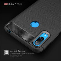 ТПУ чехол (накладка) iPaky SLIM TPU Series для Huawei Y7 2019 фото 2 — eCase