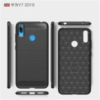ТПУ чехол (накладка) iPaky SLIM TPU Series для Huawei Y7 2019 фото 4 — eCase