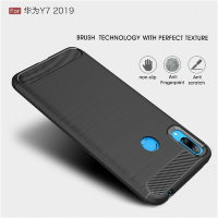 ТПУ чехол (накладка) iPaky SLIM TPU Series для Huawei Y7 2019 фото 6 — eCase