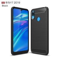 ТПУ чехол (накладка) iPaky SLIM TPU Series для Huawei Y7 2019 фото 8 — eCase