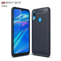 ТПУ чехол (накладка) iPaky SLIM TPU Series для Huawei Y7 2019 фото 9 — eCase