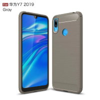 ТПУ чехол (накладка) iPaky SLIM TPU Series для Huawei Y7 2019 фото 10 — eCase