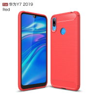 ТПУ чехол (накладка) iPaky SLIM TPU Series для Huawei Y7 2019 фото 11 — eCase