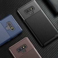 ТПУ чехол (накладка) iPaky Kaisy Series для Samsung Galaxy Note 9 фото 2 — eCase