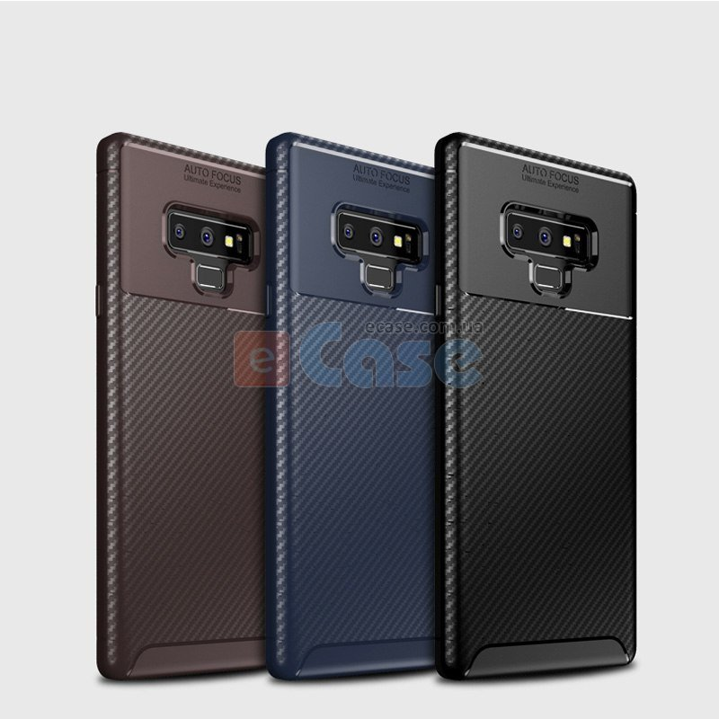 ТПУ чехол (накладка) iPaky Kaisy Series для Samsung Galaxy Note 9 фото 1 — eCase