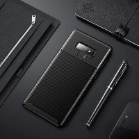 ТПУ чехол (накладка) iPaky Kaisy Series для Samsung Galaxy Note 9 фото 10 — eCase