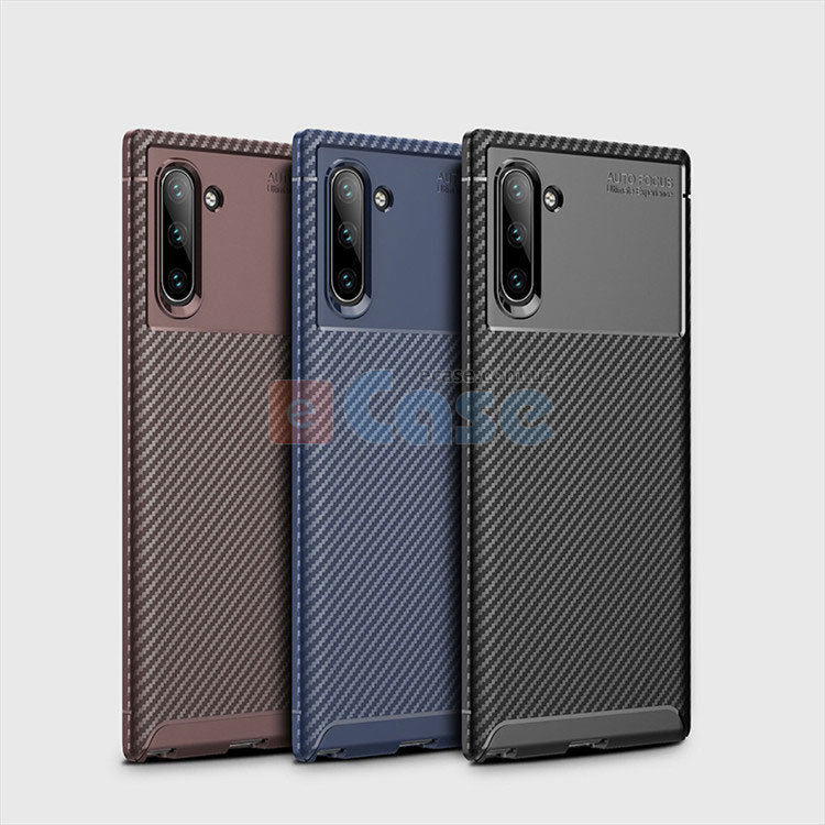 ТПУ чехол (накладка) iPaky Kaisy Series для Samsung Galaxy Note 10 (N970F) фото 1 — eCase