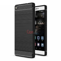 ТПУ чехол (накладка) iPaky SLIM TPU Series для Huawei P8 фото 3 — eCase