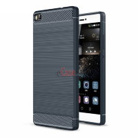 ТПУ чехол (накладка) iPaky SLIM TPU Series для Huawei P8 фото 4 — eCase