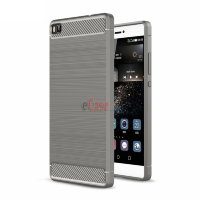 ТПУ чехол (накладка) iPaky SLIM TPU Series для Huawei P8 фото 5 — eCase