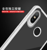 ТПУ накладка Focus Case Huawei P Smart 2019 фото 4 — eCase