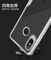 ТПУ накладка Focus Case Huawei P Smart 2019 фото 5 — eCase