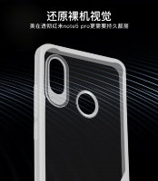ТПУ накладка Focus Case Huawei P Smart 2019 фото 6 — eCase