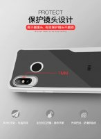ТПУ накладка Focus Case Huawei P Smart 2019 фото 7 — eCase