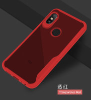 ТПУ накладка Focus Case Huawei P Smart 2019 фото 11 — eCase