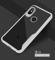 ТПУ накладка Focus Case Huawei P Smart 2019 фото 10 — eCase