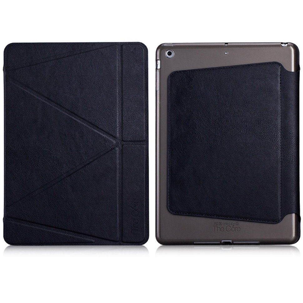 The Core case для iPad Air (черный) фото 1 — eCase