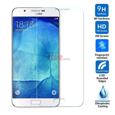 Защитное стекло для Samsung G930F / G930FD Galaxy S7 (Tempered Glass) — eCase