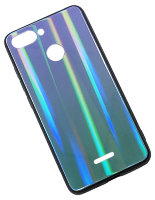 Накладка TPU + Glass Aurora для Huawei Honor 8A фото 6 — eCase
