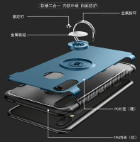 TPU+PC чехол Strips Ring для Huawei P Smart Plus фото 8 — eCase