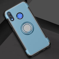 TPU+PC чехол Strips Ring для Huawei P Smart Plus фото 11 — eCase