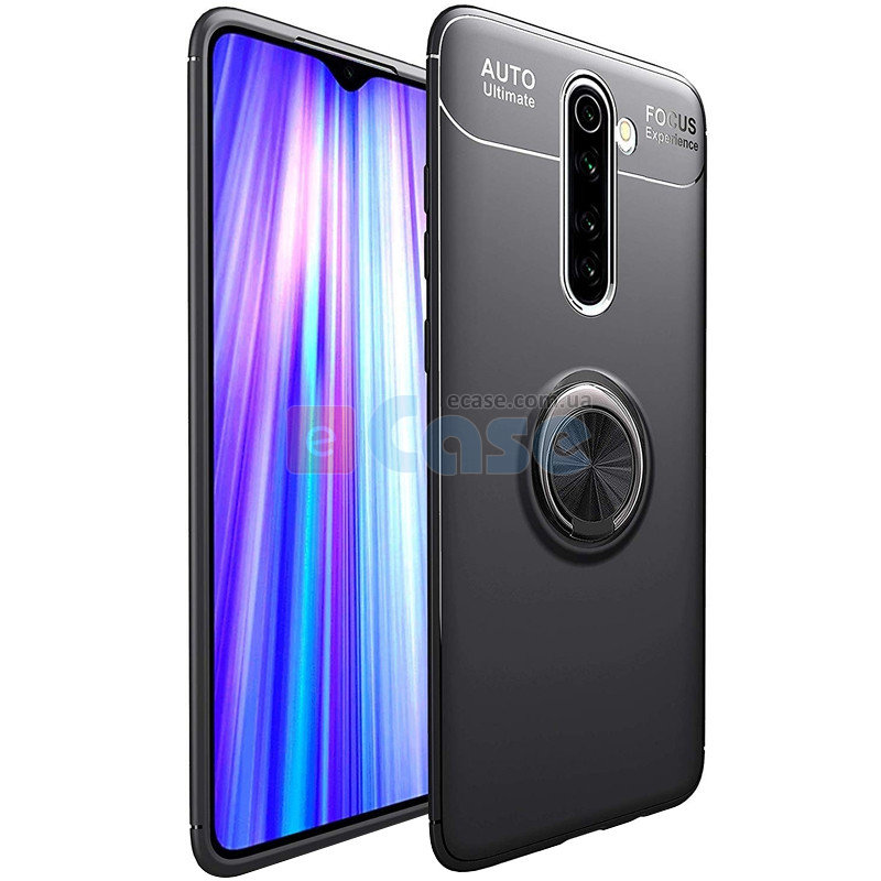 ТПУ чехол Ring Color для Realme X2 Pro фото 1 — eCase