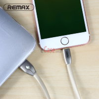 USB кабель REMAX Knight (Lightning) фото 3 — eCase