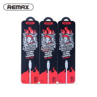 USB кабель REMAX Knight (Lightning) фото 5 — eCase