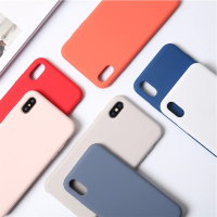 ТПУ накладка Silky Full Cover для Huawei Honor 7A фото 1 — eCase