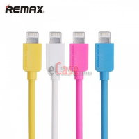 USB кабель REMAX Light Speed (lightning) фото 1 — eCase