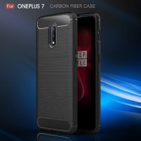 ТПУ чехол (накладка) iPaky SLIM TPU Series для OnePlus 7 фото 3 — eCase