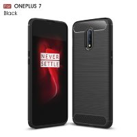 ТПУ чехол (накладка) iPaky SLIM TPU Series для OnePlus 7 фото 10 — eCase