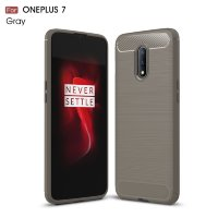 ТПУ чехол (накладка) iPaky SLIM TPU Series для OnePlus 7 фото 13 — eCase