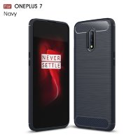 ТПУ чехол (накладка) iPaky SLIM TPU Series для OnePlus 7 фото 11 — eCase