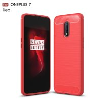 ТПУ чехол (накладка) iPaky SLIM TPU Series для OnePlus 7 фото 12 — eCase