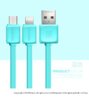 USB кабель REMAX Fast Data (micro USB) фото 7 — eCase